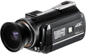 What are the Best Low Light Camcorders for 2020