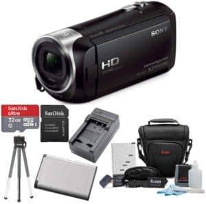 What are the Best Video Cameras for Hunting