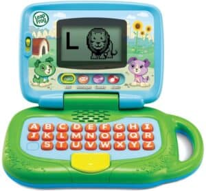 What are the Best Laptops for Toddlers