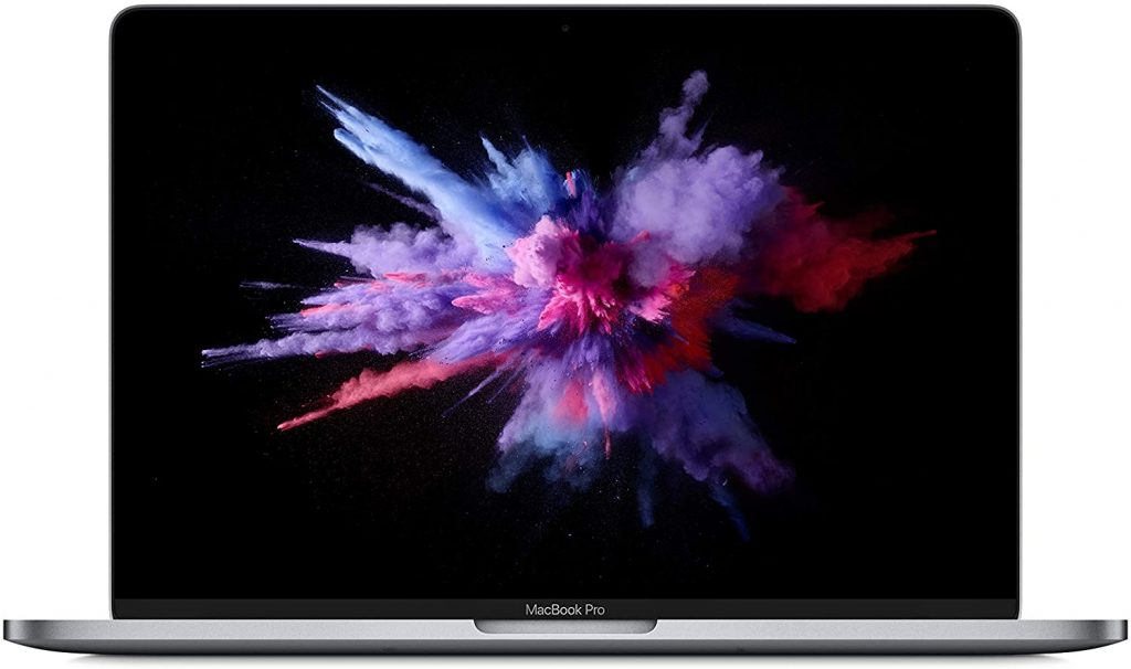Apple MacBook Pro for day stock trading