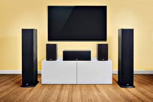 Best Bookshelf Speakers Under 100 Reviews and Buying Guide 2020